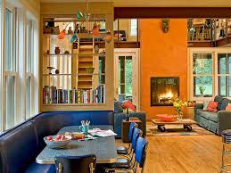 color schemes for open floor plans startling interior design living room color scheme medium hardwood