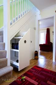 Made To Order Cabinets Under Stairs Shelves Ideas Cupboard Storage Ireland Stair