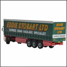 daf ft 85 cf u0026 curtainside trailer oda24 u2013 stobart club and shop