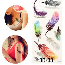 compare prices on temporary feather shopping buy
