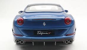 Ferrari California Evo - ferrari california t 2014 scale model cars