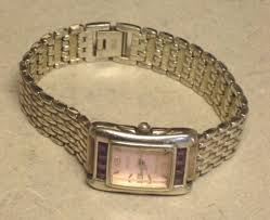 sterling silver bracelet watches images Ecclissi watches and jewelry collection on ebay jpg