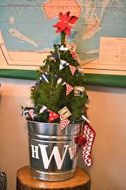 Mini Christmas Tree Crafts - craftaholics anonymous 28 christmas craft projects
