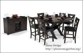 bobs furniture kitchen table set 19 stunning bobs furniture dining room sets home devotee