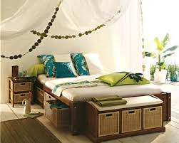 chambre exotique decoration sorganiser avec un fichier de décoration idée chambre