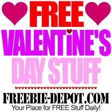 free s day stuff 2016 free stuff for st s