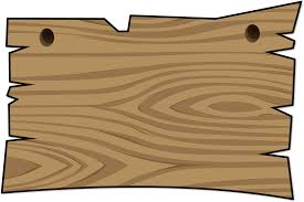 wood signs cliparts free clip free clip on