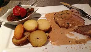 basilic cuisine le basilic restaurant les houches chamonet com