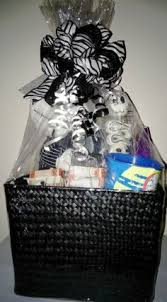 the nightmare before gift basket nightmare before