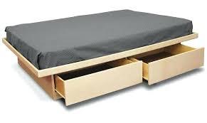 Walmart Bed Frame With Storage Storage Platform Bed Frame Storage Beds Storage Storage Bed