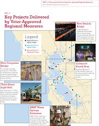 Bart San Jose Extension Map by The Bay Area Today Plan Bay Area 2040 Final Plan