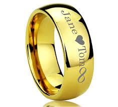 customize wedding ring customize wedding bands promotion shop for promotional customize