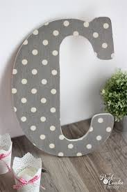 343 best craft w letters and numbers images on pinterest diy