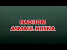 download asmaul husna bismillahi bada na mp3 lagu nadhom asmaul husna voc arina mp3 song download ieye music