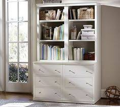 Potterybarn Bookcase Bookcase Inspiration And Decor Whitney Bookcase Pottery Barn