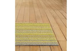 Chilewich Outdoor Rugs Chilewich Stripe Shag Floor Mat Design Within Reach