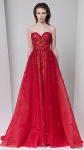 tony ward fall 2016 ready to wear dresses wedding inspirasi