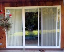 How To Decorate Sliding Glass Doors For Christmas