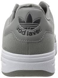 Rod Laver Floor Plan Amazon Com Adidas Originals Men U0027s Rod Laver Sneaker Tennis