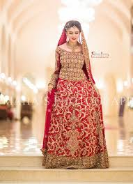 wedding dress in pakistan bridal dresses 2016 styles by top designers