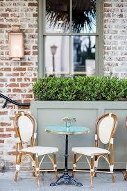 Black Bistro Chairs Best 25 French Bistro Chairs Ideas On Pinterest Bistro Chairs