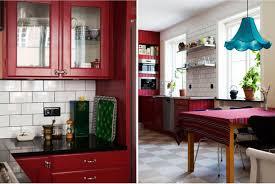 cuisine armoire brune déco deco cuisine armoire blanc 79 reims 02191722 merlin