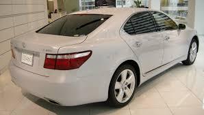 lexus sedan models 2008 lexus ls 460 l 2008 images reverse search