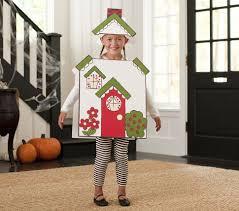 Pottery Barn Kids Witch Costume Cardboard House Costume Pottery Barn Kids Costumes Pinterest