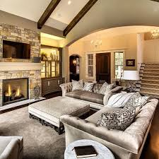 how to decorate living room with fireplace effective living room layouts for your fireplace and tv home ideas hq