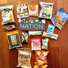 snack delivery friday five healthy snacks i m loving lately erica finds
