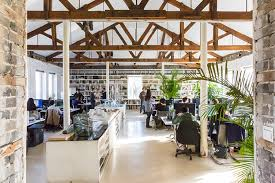 best architectural firms in world mad