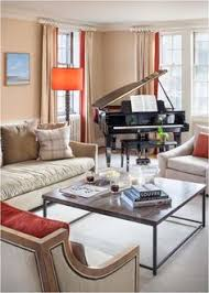 savvy home design forum decorating around a baby grand piano in a small living room home