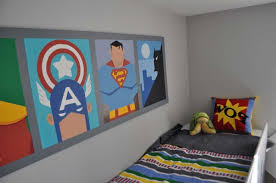 stunning wall painting ideas for boys bedroom 34 for your interior