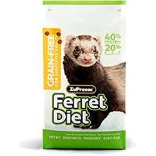amazon com wysong ferret epigen 90 dry ferret food 5 pound