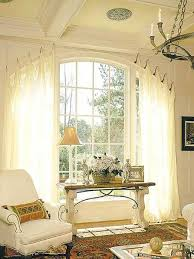 Curtain Ideas For Curved Windows 88 Best Curtains Images On Pinterest Unique Window Treatments