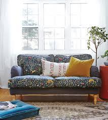 recouvrir un canapé déco rapido 3 projets de bricolage à petit budget tissus
