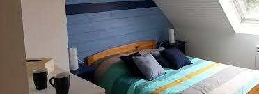 chambre d h e crozon maison lamartine chambres de la presqu île de crozon