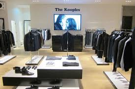the kooples siege digital retail solutions projects