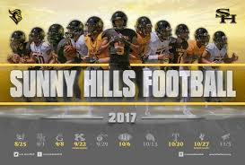 sunny hills high homepage