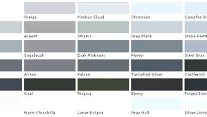 shades of gray names different shades of gray celluloidjunkie me