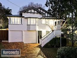 house facade 1920 u0027s 30 u0027s ashgrovian queenslander in ashgrove