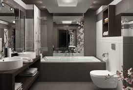 modernes badezimmer grau ideen ehrfürchtiges luxus badezimmer grau badezimmer luxus