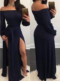 cheap off the shoulder dresses
