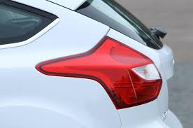 2014 ford focus tail light ford focus 2011 2014 design styling autocar