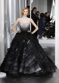 Vera Wang Wedding Dresses 2011 Black And White Wedding Dresses 2011 Best Profesional