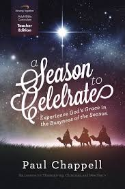 bible lessons for thanksgiving a season to celebrate teacher edition striving together publications