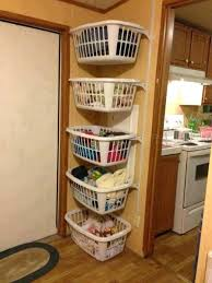 Laundry Room Basket Storage Laundry Basket Storage Laundry Basket Storage Unit Klyaksa Info