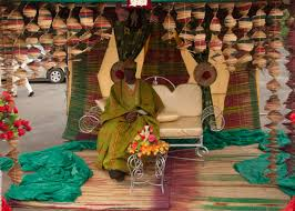 Engagement Decoration Ideas by Igbo Traditional Wedding Decoration Pictures Multicolour