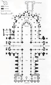 cathedral floor plan cathedral