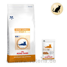 senior consult stage 2 high calorie royal canin senior consult stage 2 bei vetena de
